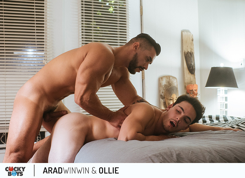 Introducing Ollie with Arad WinWin